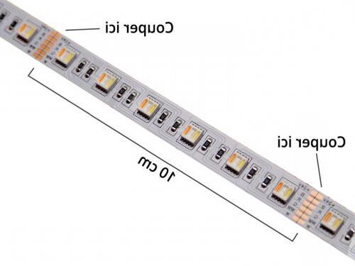 Comment installer des LED ruban ?