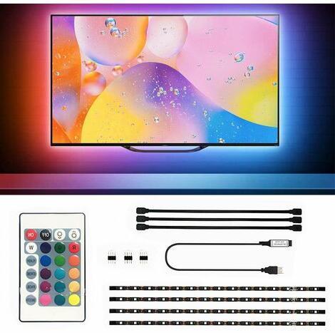Comment reprogrammer une télécommande de LED ?