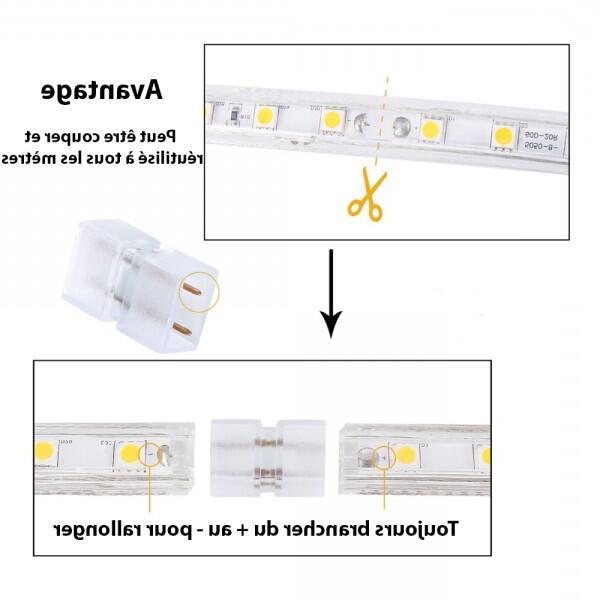 Comment souder des LED entre elles ?