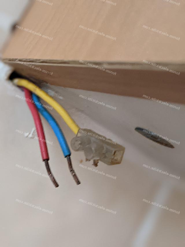 Comment utiliser les lumières LED ?