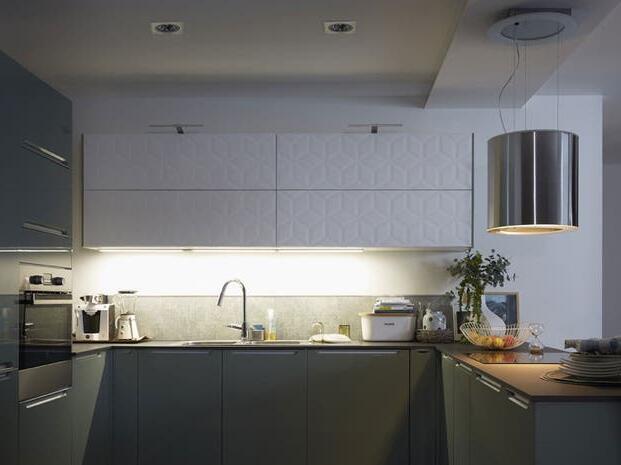 Quel type d'ampoule pour une cuisine ?