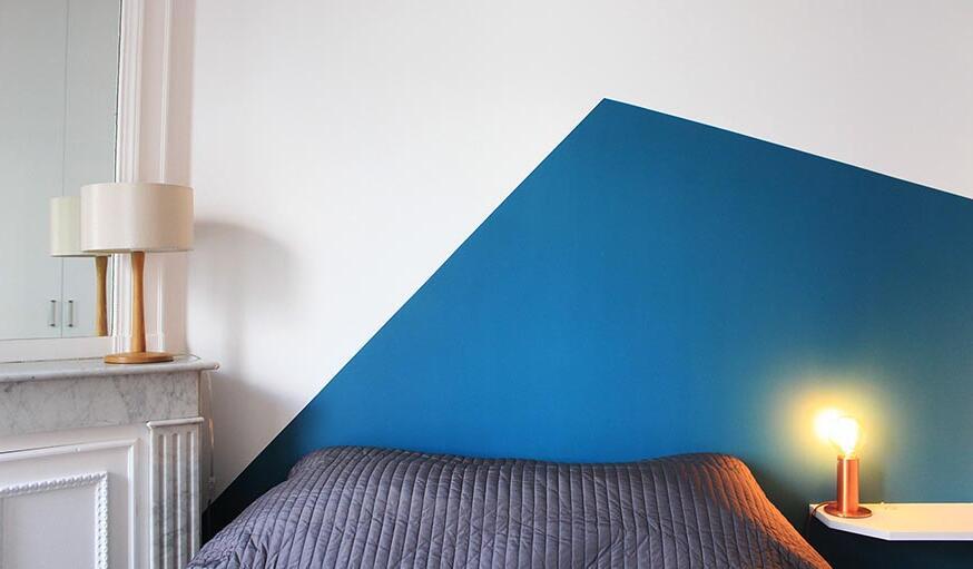 Quelle est la meilleur couleur pour dormir ?