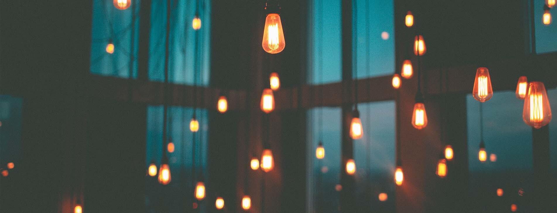 Quelle est la meilleure couleur de LED pour regarder un film ?