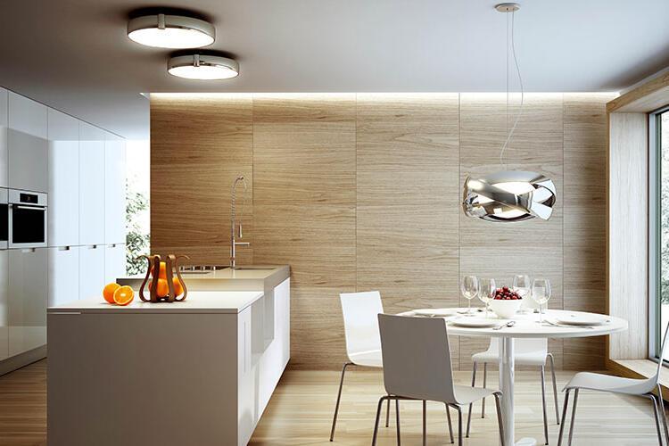 Quelle puissance d'ampoule pour une cuisine ?