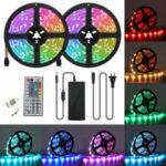 Ruban led 5m RGB