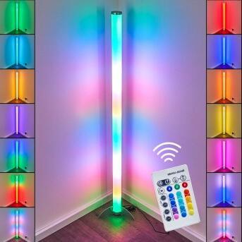 Comment faire si la télécommande des LEDs ne marche pas ?