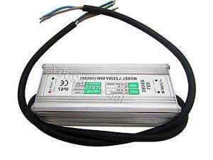 Comment installer un transformateur LED ?